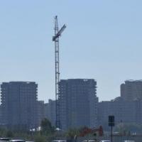 Омская область занимает второе место в рейтинге регионов с высокими ценами на недвижимость по Сибири