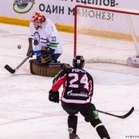 Руководство омского «Авангарда» и Александр Попов решили расторгнуть контракт досрочно