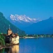 Недвижимость на берегу Женевского озера