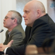 Назаров представил Омскую область на форуме приграничных регионов в Казахстане