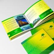 Изготовление и печать каталогов