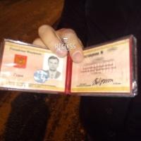 Омичи-автолюбители задержали пьяного водителя с судейским удостоверением