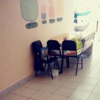 В Омске вновь не хватает мест для больных