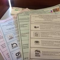 Омичи на выборах депутатов голосовали «против», а получалось – «за»