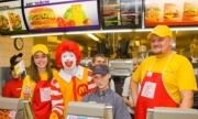 """""""Макдональдс"""" планирует открыть в Омске пять ресторанов"""