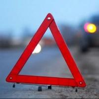 В ДТП под Омском погиб водитель «Нивы»