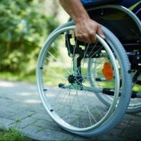 Инвалидам Омска помогут проголосовать на выборах в Горсовет