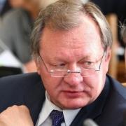 """Василий Мамонтов: """"Омск получает меньше средств, чем соседи"""""""