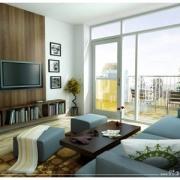 Выбор квартиры-студии в Подмосковье