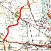 """Калачинское """"ДРСУ № 6"""" будет строить Западный обход Омска"""