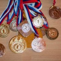 Омские гимнастки борются за Кубок России