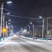 Прокуратура потребовала восстановить освещение на омских улицах Левобережья