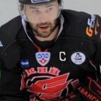 Попов не будет играть за омский «Авангард» в новом сезоне