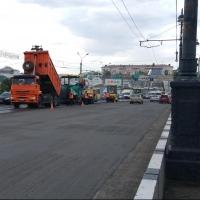 В Омске фирма «ПИК» обследует еще два моста