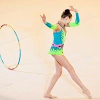 Омские гимнастки поборются за право представить регион на первенстве России в Казани