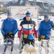 Омичи прошли отбор на Паралимпийские зимние Игры