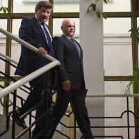 Виктор Назаров намерен повлиять на выборы мэра Омска в 2017 году
