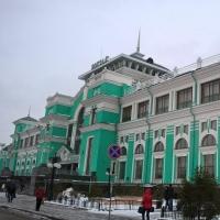 За февраль Омскую область покинуло более двух тысяч человек