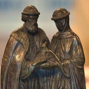 О памятниках, российских городах и не только
