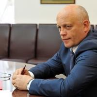 Виктор Назаров, по приглашению Владимира Мединского, принял участие в заседании Коллегии Минкульта