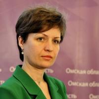 Буркову предложили присмотреться к Фадиной как к достойному кандидату в мэры Омска