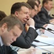 Омские депутаты отчитываются через интернет
