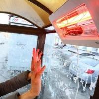 В 2018 году в Омске появятся остановки с обогревом