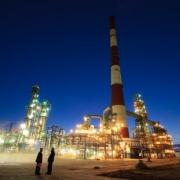 """Нефтезавод переходит на """"зеленые"""" технологии"""