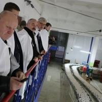 Минсельхоз РФ посодействует развитию животноводства Омского региона