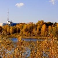 В Омскую область приходит второе бабье лето