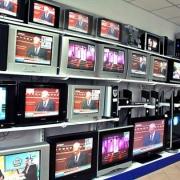 Выбираем телевизор.