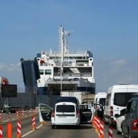 Краснодар – Порт Кавказ,  транспортные ворота в Крым