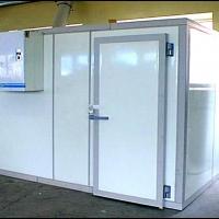 Как работают промышленные холодильные камеры?