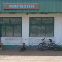 У жителя Омской области украли велосипед под магазином