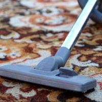 У жителя Омской области из дома украли ковры и пылесос