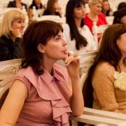 В Омске прошел первый деловой женский форум