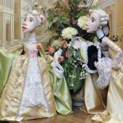 """Омский """"Арлекин"""" покажет 250 новогодних представлений для 24 тысяч детей"""