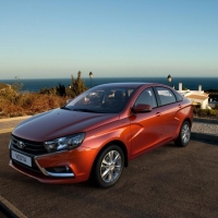 «АВТОВАЗ» планирует продать 23 000 автомобилей за рубеж