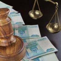 Родственники погибших пассажиров в ДТП в Омском районе требуют с водителя 2,5 млн рублей