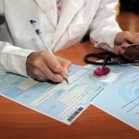Терапевта из Омска оштрафовали на 30 тысяч рублей за больничные