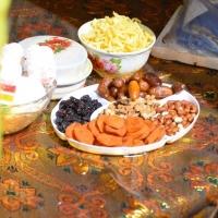 Омичи смогут попробовать национальные блюда на фестивале  #ЭТнОВКУСНО