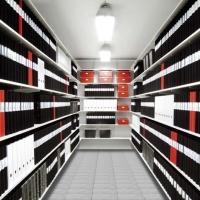 Как организуются архивные помещения?