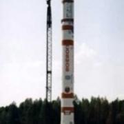 Ракета «Космос-3М» станет памятником и обретет постоянное место