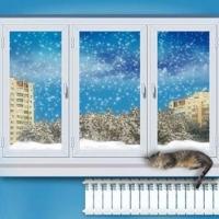 Пластиковые окна из качественного профиля
