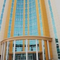 На достройку корпуса ОмГУ получит 381 миллион рублей из федерального бюджета