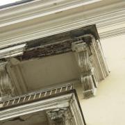 Обследование балконов санкт-петербург (спб).