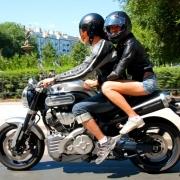 Мотоциклы востока - плотно занимают лидерство на рынке.