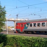 Вечерняя электричка Омск — Калачинск поменяла время отправления