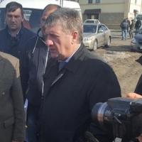 Мэр Омска назначил Александра Фрикеля замом главы Кировского округа