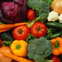 В Омской области продолжают дешеветь овощи